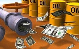 美国原油库存上周增加 俄罗斯表示已对减产协议破产做出准备