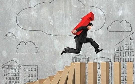 金融科技巨头围猎区块链:竞速落地 姿势各不同