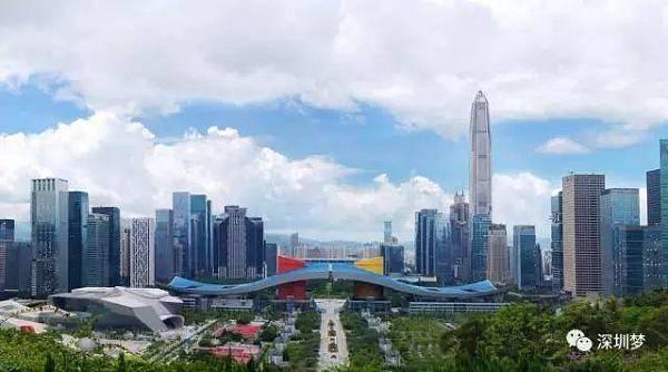 深圳2020政府工作报告发布:区块链、5G、人工智能等新兴产业发展走在全国前列配图(2)