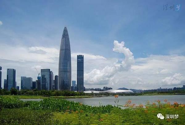 深圳2020政府工作报告发布:区块链、5G、人工智能等新兴产业发展走在全国前列配图(3)