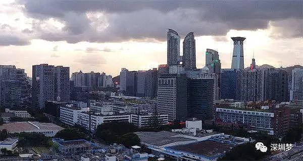 深圳2020政府工作报告发布:区块链、5G、人工智能等新兴产业发展走在全国前列配图(4)