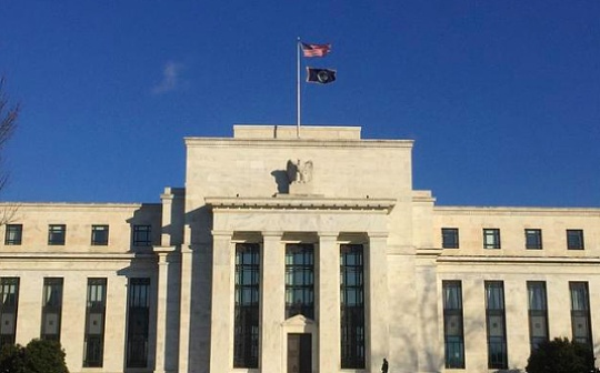 金色荐读|陈凯丰:对2020年美联储货币政策的展望
