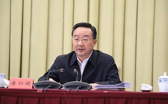 甘肃省长唐仁健:甘肃区块链信任基础设施平台启动上线-宏链财经
