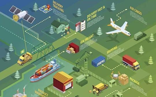 金色观察|亿万人迁徙 区块链能为春运交通做点什么?