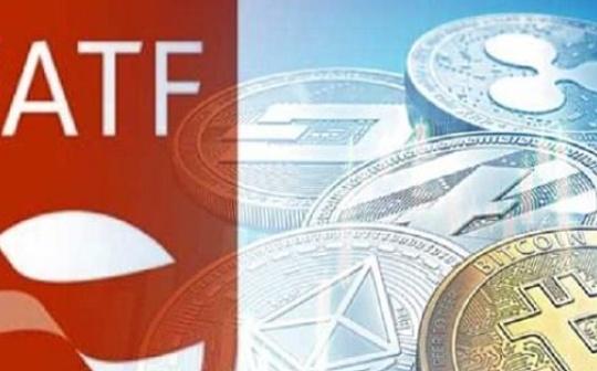 各国代表在FATF开会讨论如何监管虚拟资产和虚拟资产服务提供商