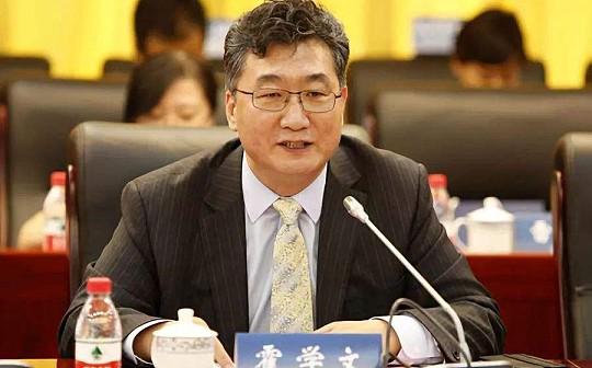 北京金融局局长:区块链技术会纳入下周监管沙箱项目测试
