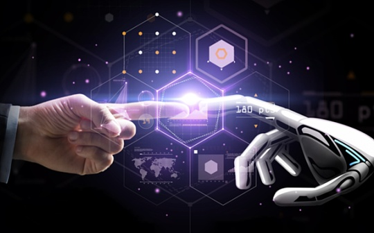 區塊鏈+AI場景化引領下一個十年 中國企業騰飛的時代到了?