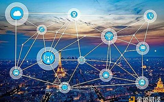 凌发明:2020年将有越来越多的大型企业和初创团队使用区块链技术