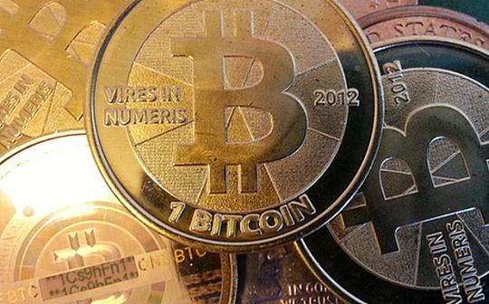 首发 | OKEX投研:比特币与金价相关性攀升 但市场风险偏好可能很快转变