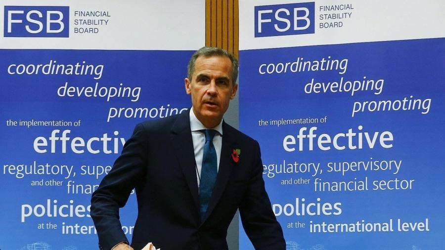 20国家齐聚 金融稳定委员会首次将稳定币列为重点事项