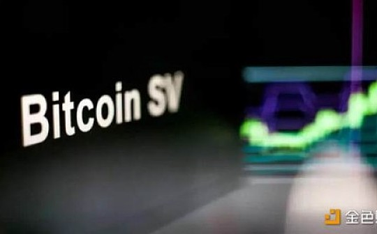 一小时翻倍  BSV才是真正的比特币?