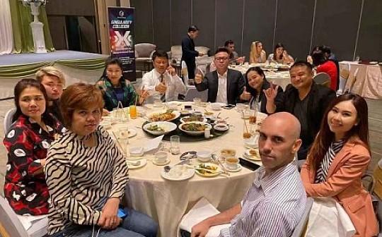 GE区块链研讨会席卷泰国  GE震撼登场消灭区块链乱象刻不容缓