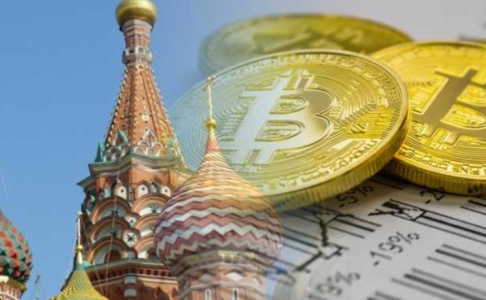 俄政府全体辞职 动荡局势如何影响比特币价格?