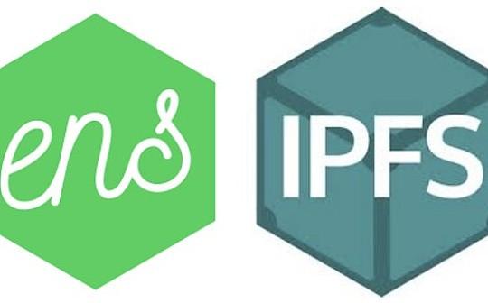 Hardcore | 如何利用IPFS和ENS去中心化一个网站?