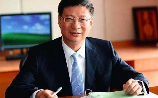 李礼辉:中国将成为全球规模最大的数字金融市场