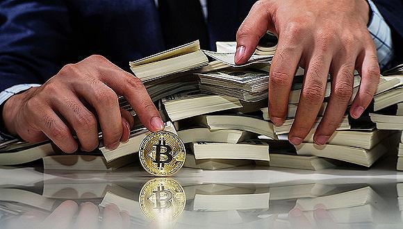"""火币网将推比特币场外交易平台 国内""""炒币""""继续疯狂"""