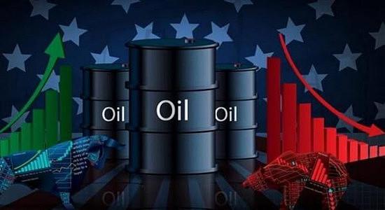 (原油价格狂飙的背后似乎存在两大原因)