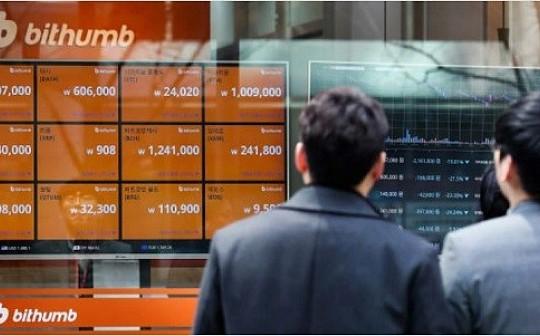 """金色深度丨Bithumb为何要""""民告官""""起诉韩国国税局?"""