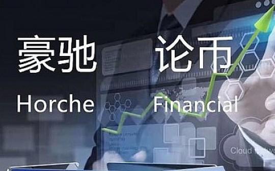 豪驰论币:BTC1.20行情分析及策略