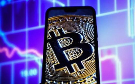 金色前哨丨韩国考虑对加密货币交易收入征收20%税费