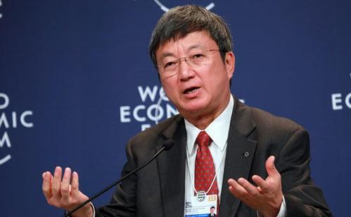 对话朱民:Libra改变金融生态 数字货币一定是未来