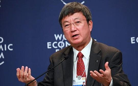 對話朱民:Libra改變金融生態 數字貨幣一定是未來