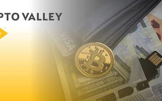 数字货币现已成为全球金融体系的一部分
