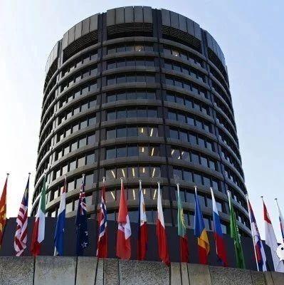 国际清算银行:20%的央行将在6年内发行央行数字货币