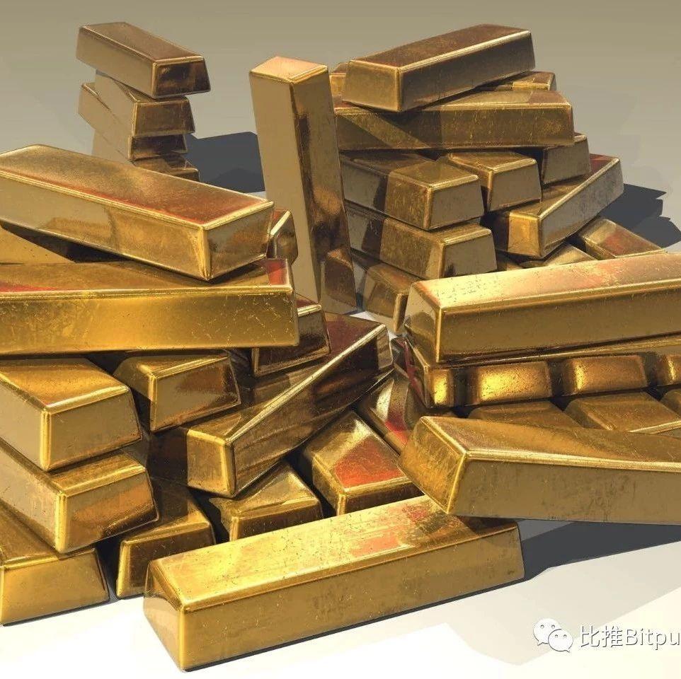 Tether将推出由实物黄金支持的代币XAU₮