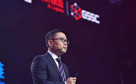 东物流首席执行官王振辉:区块链等技术驱动是全球物流业最大增长点