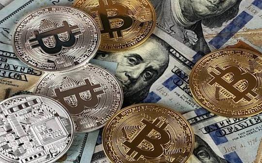 """德意志銀行:比特幣將以""""光速""""增長 但它不會取代現金"""
