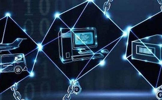 蔡维德:从大数据时代走向区块链时代 互链网新思维和新架构