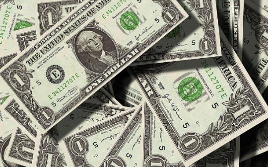 """""""数字美元""""最新细节:或与中国央行数字货币类似"""