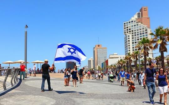 以色列证券管理局计划起草针对数字资产交易平台的法规