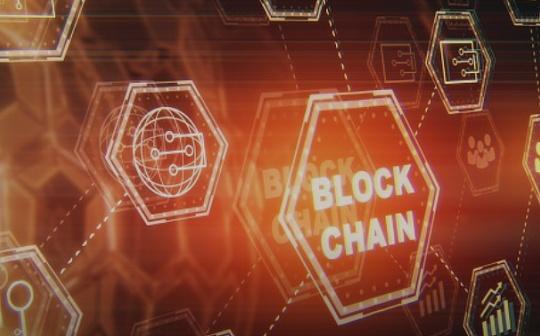 用区块链技术改进国家级传染病监测预警网络