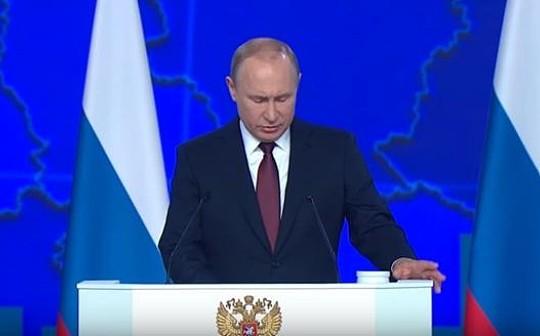 美國擔心的事情發生?俄羅斯發出信號 中國央行加緊研究數字貨幣