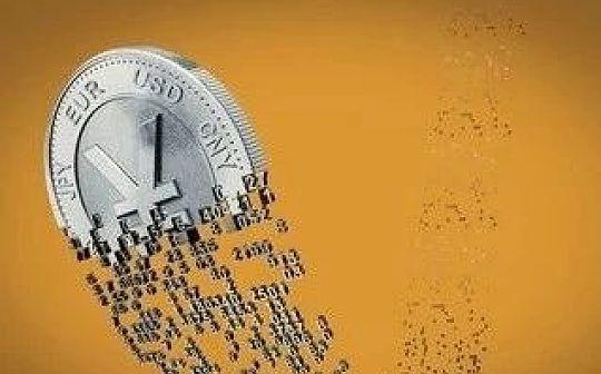 為什么我們只是在貨幣革命的開始