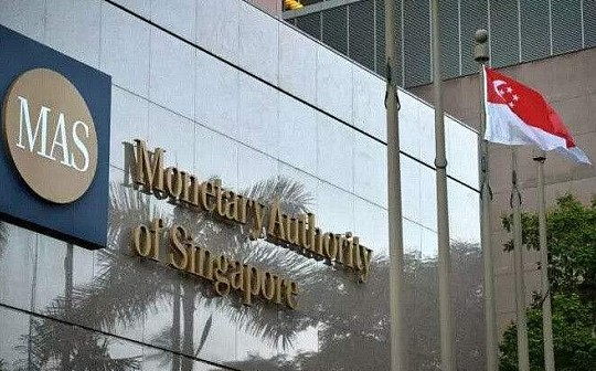 新加坡金管局局长:与中国央行就数字货币等展开讨论