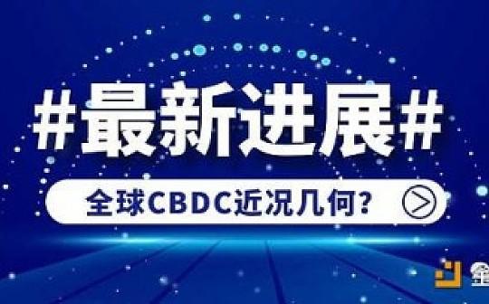 全球CBDC最新進展   六國抱團取暖 數字美元框架基本設計完成