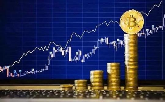 数字货币春节假期齐涨 近七日市值涨幅达34%-宏链财经