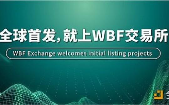 """全球300万真实注册用户  揭秘新加坡WBF交易所的""""流量增长黑客"""""""