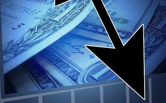1月全球區塊鏈私募融資額環比下降八成 中美市場急劇降溫