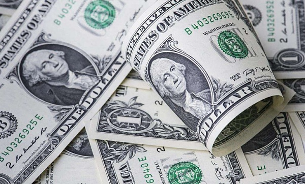 (财经早餐:美元上涨,市场等待美联储和英国央行本周货币政策决定以及特朗普提名美联储下任主席)