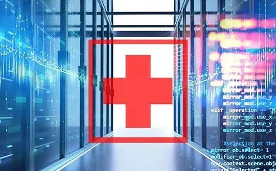 深陷危機的湖北紅十字會 能靠區塊鏈技術重獲公眾信任嗎?