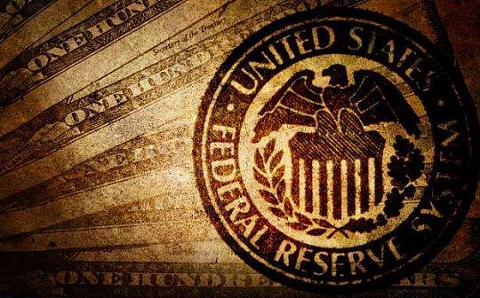 """新华社:美联储对""""央行数字货币""""态度趋开放"""
