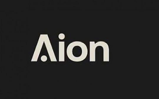 Aion主网强制性升级通知