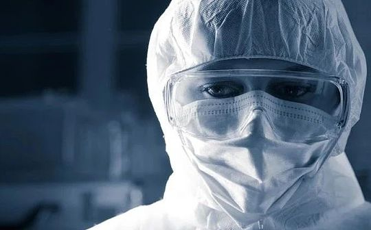跟蹤病人、緩解口罩荒、調配物資 區塊鏈能否成為抗擊疫情的法寶?