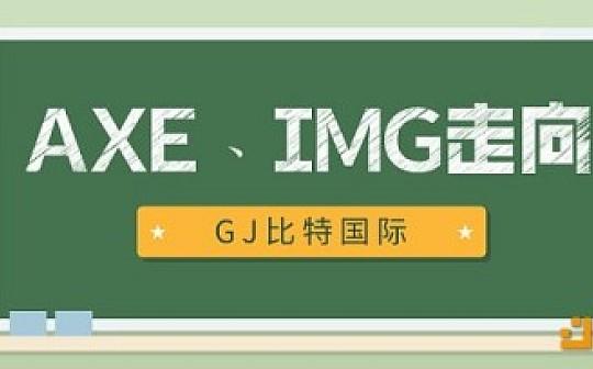 大咖访谈丨论减半下AXE和IMG走向