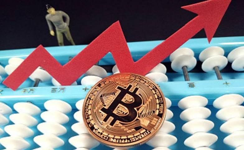 比特币8年涨了1000万倍 人类有史以来最大的泡沫究竟何时破灭