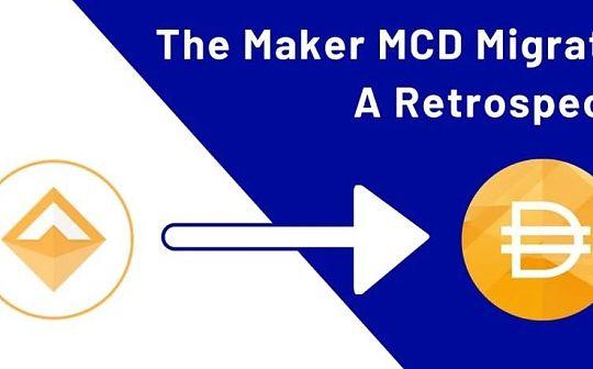 金色薦讀 | 從數據看Maker DAO多質押品系統升級